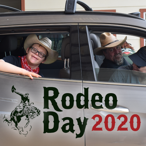 Rodeo Day 2020